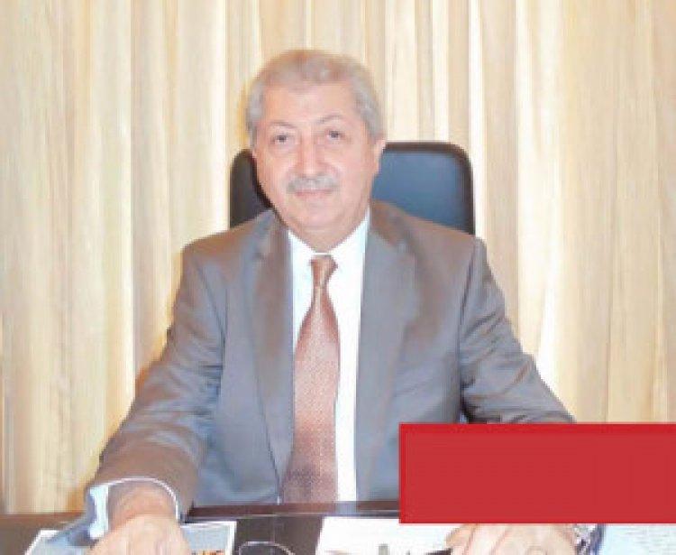 H.E. Mr. Fakhri Hassan Al- Issa, Ambassador of the Republic of Iraq in India