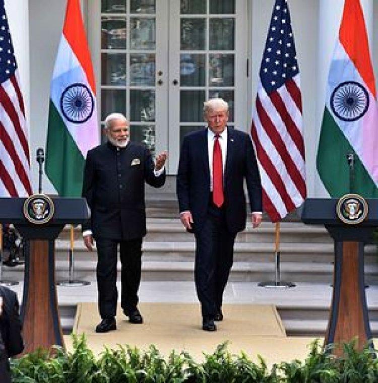 INDIA – US: CLOSER MILITARY, INTEL TIES