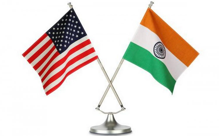 NEW PHASE IN INDIA-US TIES