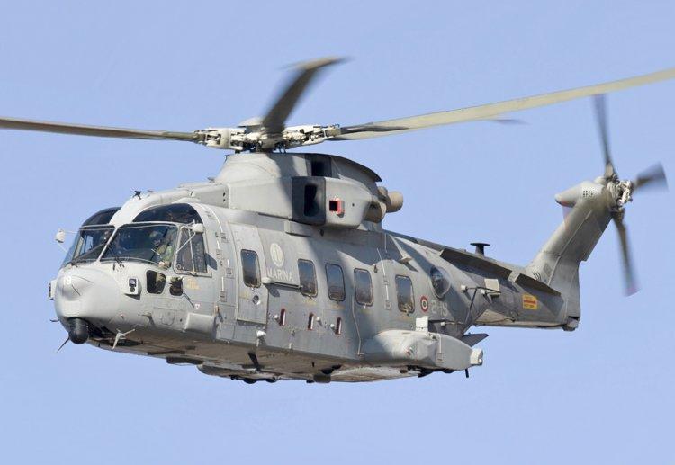 Air Force : Agusta Westland Deal: Details of Kickbacks