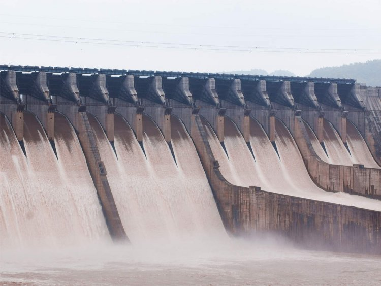 China Plans Downstream Dams on Brahmaputra