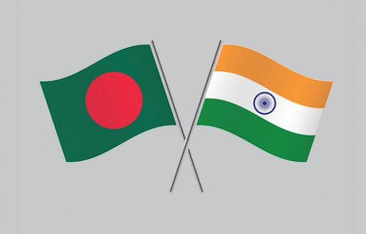 India - Bangladesh: China Steeling a March Over India