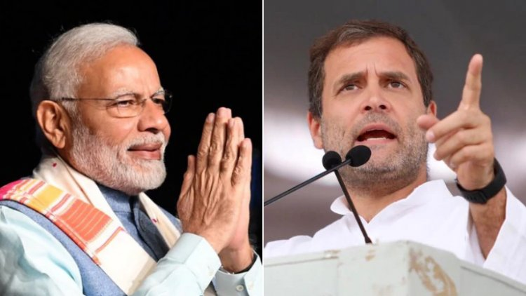 Congress: Analysing Element of the Crisis