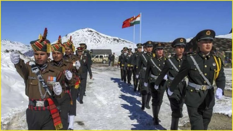 India - China: Tibet in Focus Once Again