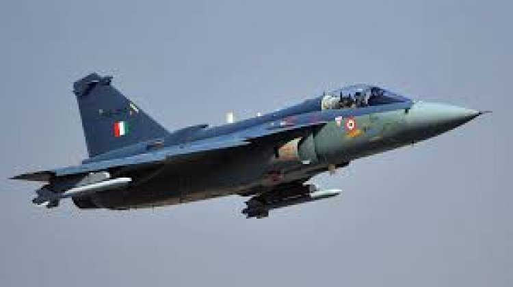 Cabinet approves 83 Indigenous Tejas Fighters for Air Force
