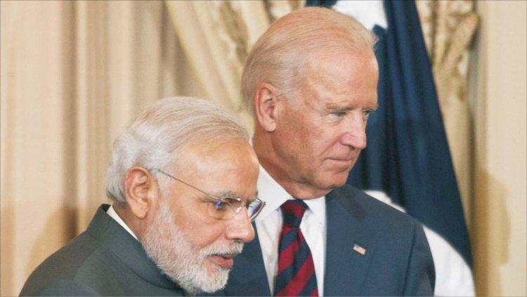 India will be Wary of Biden