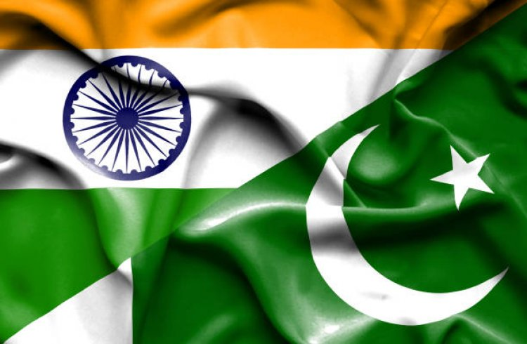 Is Peace breaking out between India and Pakistan?