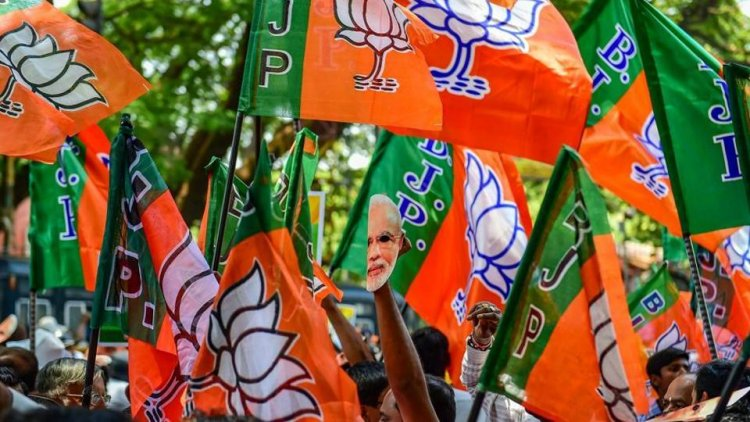 Assembly Elections: BJP Seeking to Build Presence in East and South