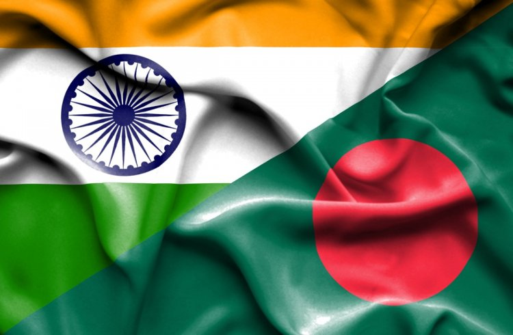 India - Bangladesh: China Waiting for an Opportunity