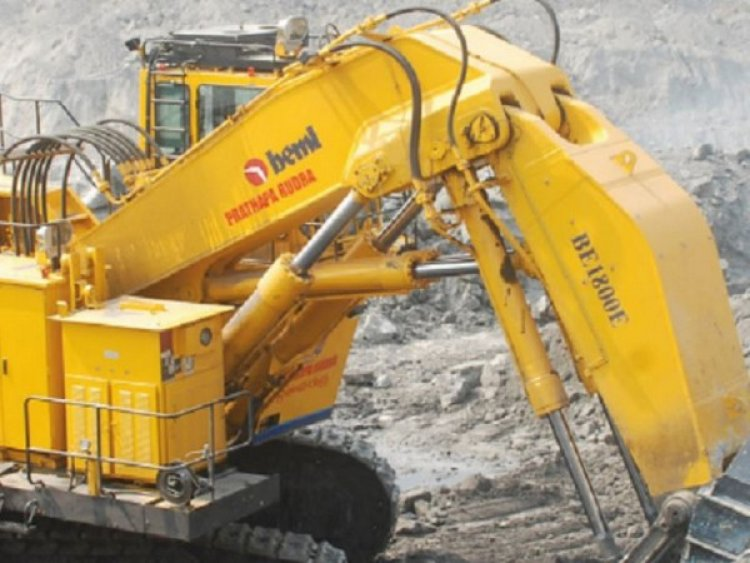 BEML Bags $23-Million Orders for Construction Equipment from Cameroon, Bangladesh