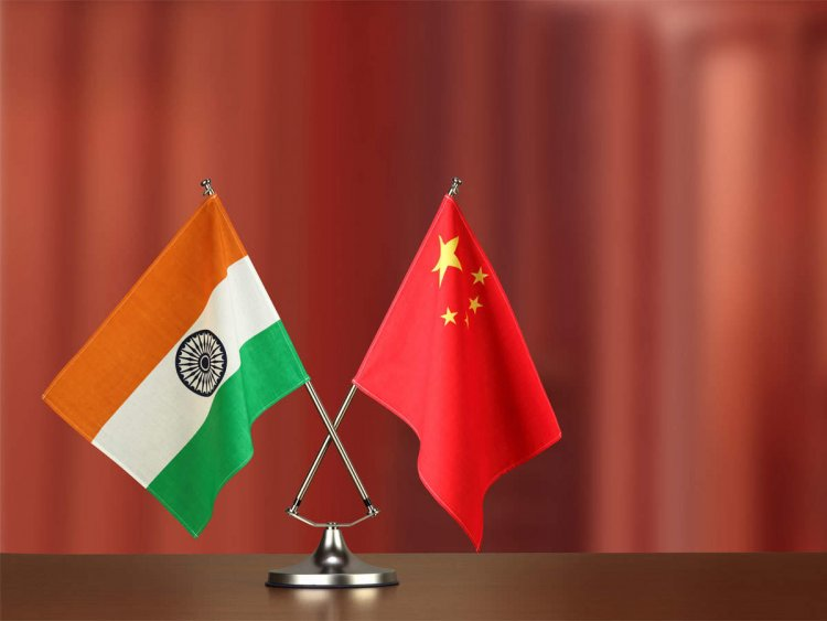 India - China: Respective Advantages in the Power Game