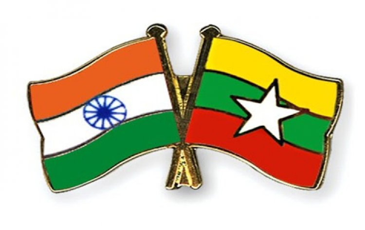 India - Myanmar: India's Policy Challenges