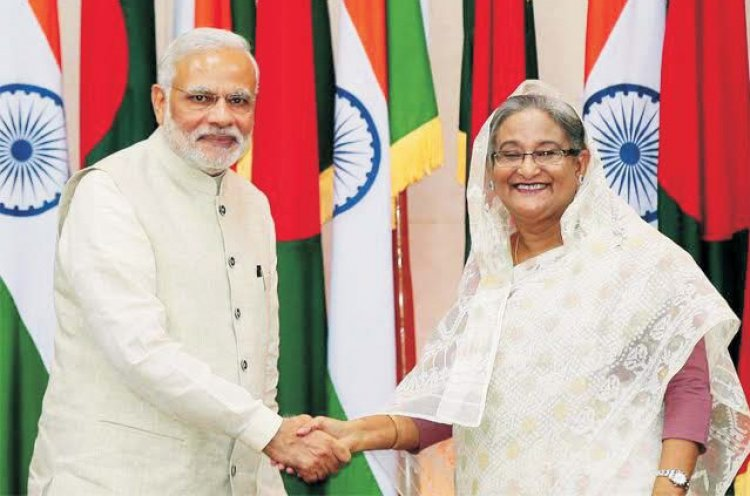 India and Bangladesh: A Durable Friendship
