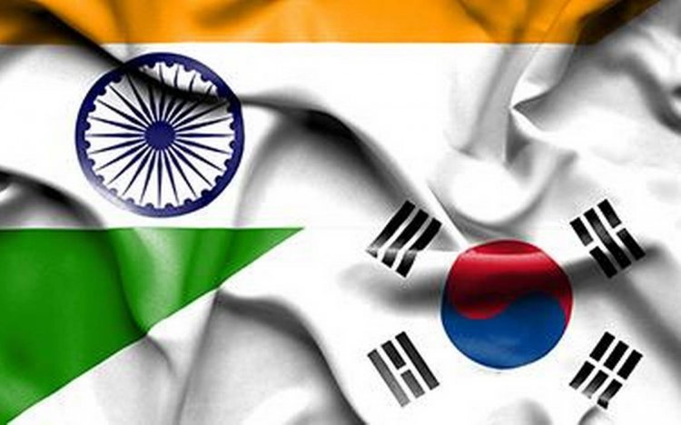 India - South Korea: India, South Korea Committed to Comprehensive Defence Partnership