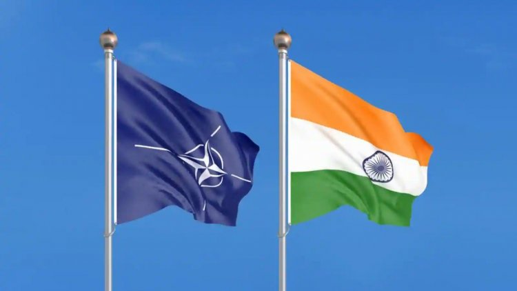 Case for India Not to Join NATO